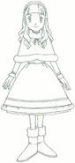 Catherine Deneuve (Vue Complète)