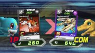 Digicartas Digimon Allstar Rumble imagen 1