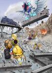 Digimon Pendulum Z (Metal Empire Report) b