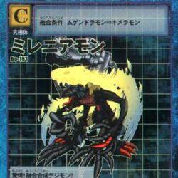 Card:Millenniummon