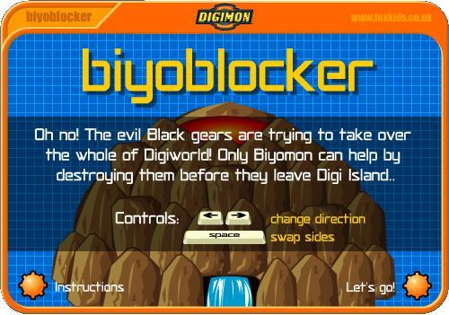 Biyoblocker