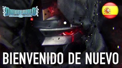 Digimon World Next Order - PS4 - Bienvenido de nuevo al mundo digital (Spanish) (TGS 2016)