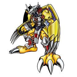 Mega Digimon