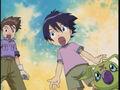 Ryo y Ken