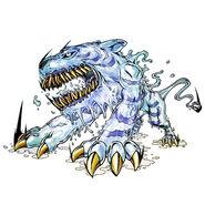 Splashmon darkness2