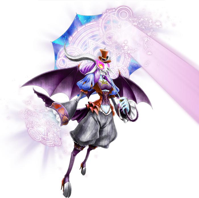 Mephismon (Anticuerpo X)