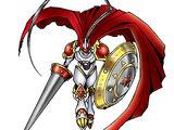 红莲骑士兽