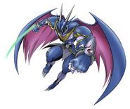 Zeromaru (Ulforce V-dramon)