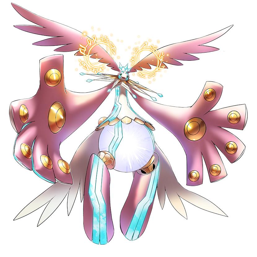 Cherubimon (Virtuoso) (Anticuerpo X)