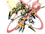 Shoutmon X7F Superior Mode