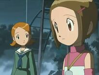 Kari y Sora 02