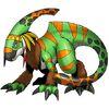 Parasaurmon b