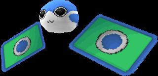 Cardmon (R2)