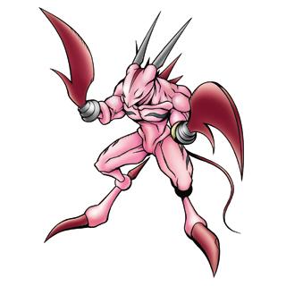 Arcadiamon (Rookie)