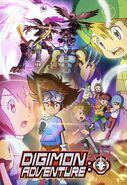 Digimon Adventure2020 2