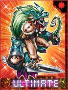 Mercurimon Collectors Ultimate Card