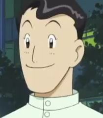 Keisuke Tachikawa