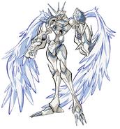 Omegamon - Mode Miséricordieux