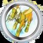 Armor Pegasusmon!