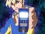 Bio Link Digivice (Kouki) t