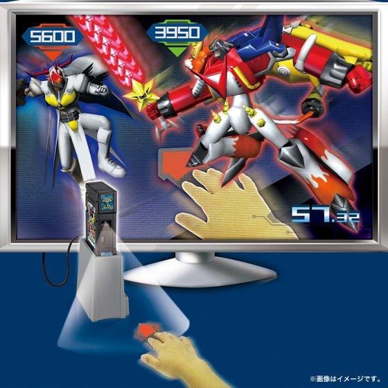 Digimon X Arena Console