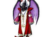 Daemon (Mantled)
