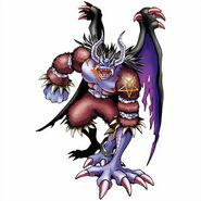 Daemon Beast 2