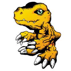 Digimon species