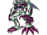 Arcadiamon (Mega)