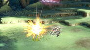 Falcomon Attack 1535367564