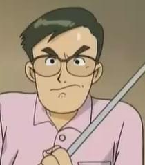 Masami Izumi