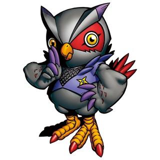 Falcomon (2006 anime)