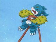 Digimon Adventure 02 episodes 04