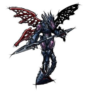 Cyberdramon (anime 2010)