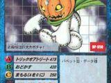 Card:Pumpkinmon