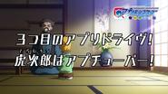 Episodio 7 Digimon Universe Appli Monsters avance