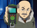 Data Link Digivice (Yushima) t