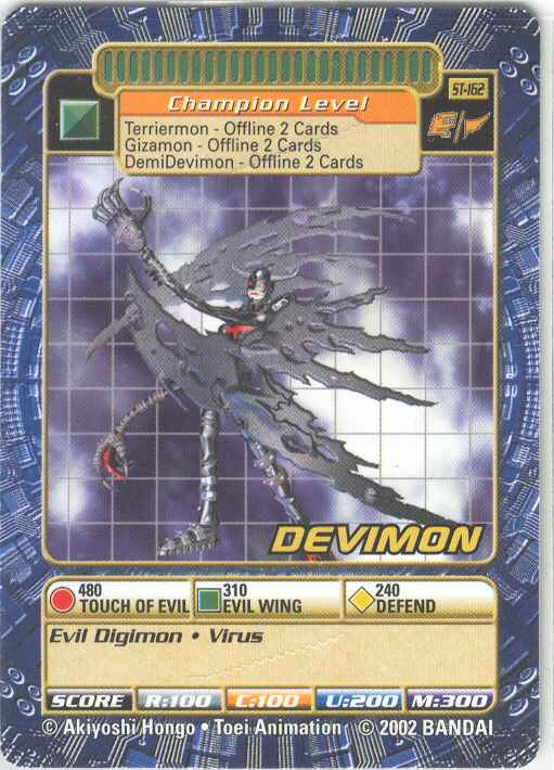Devimon
