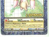 Card:Lopmon