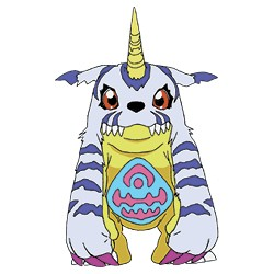 Gabumon (Adventure)
