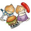 Burgermon (Champion) b