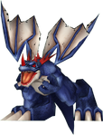 Coredramon (Blue) dm