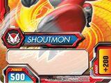 Card:Digimon Fusion Collectible Card Game