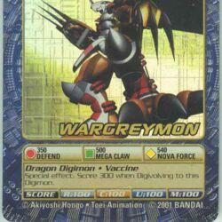 Card:WarGreymon