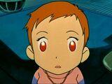 Kari Yagami (Adventure)