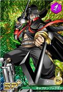 CaptainHookmon Crusader Card