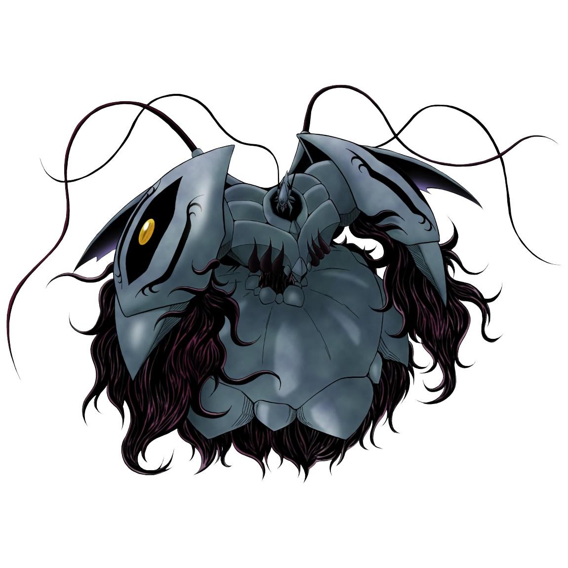 Arkadimon (Super-Mega)