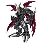 Cyberdramon b