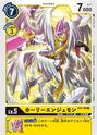 HolyAngemon ST3-08 (Alt) (DCG)