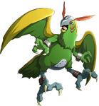 Parrotmon (New Century) b